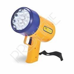 Rechargeable  Search Light