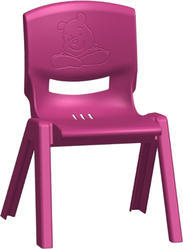 Plastic Teacher Chair
