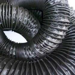 PVC Reinforced Duct Hose