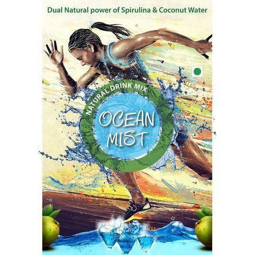 Ocean Mist Coconut Water Drink
