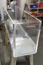 Acrylic Waterproof Box