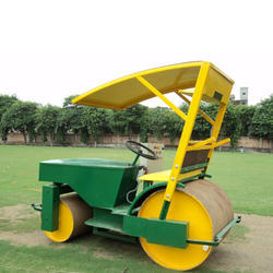Pitch Roller Electric- Double 1.5 Ton