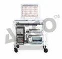 12 Channel PC ECG Machine