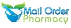 Mail Order Pharmacy Shippers