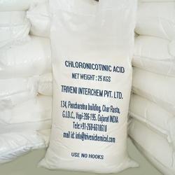 Chloronicotinic Acid
