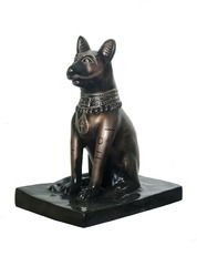 Ancient Egyptian Pet Animal Statue