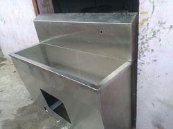 Hospital Scrub Sink