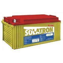 Exide Solartron Gel Battery