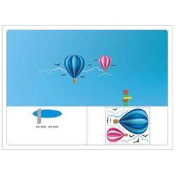 Air Ride Wall Graphics