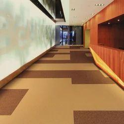 PVC Carpet Tiles