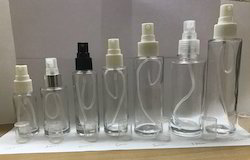 Refillable Perfumes Bottle
