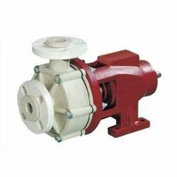 Automatic Polypropylene Pump