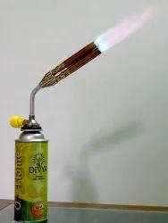 Flammable Butane Gas Divya