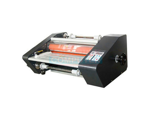 Abhishek computer hyderabad wholesale distributor of heat press visiting card lamination machine reheart Choice Image
