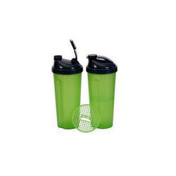 Sports Fitness Protein Shake Bottle