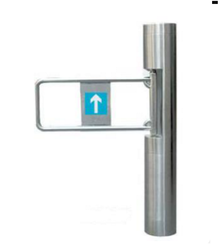 Pole Type Swing Barrier