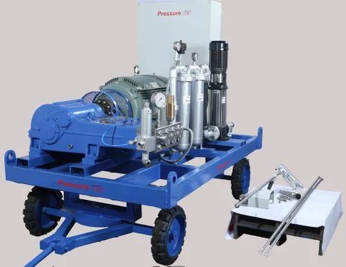 Triplex Plunger Pump - Piston Pumps, Hydro Test Pump Manufacturers