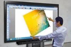 School Touch Screen