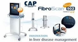 Fibroscan 502 Touch