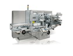 Integral Vertical Collator Wrapping Machine