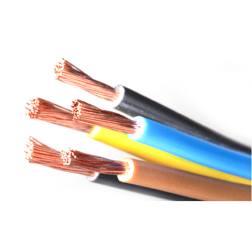 Wires & Cables - PVC Insulated Wires Manufacturer from Chennai