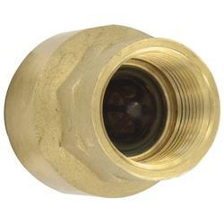 Series BICV Brass Inline Check Valve