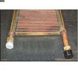 Copper Heat Exchanger