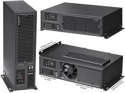 Industrial Mini ITX Chassis