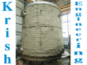 Insulated Mixing Tank