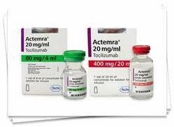 Tocilizumab