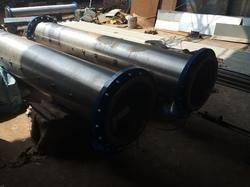 Sewage Treatment with DAF Clarifier