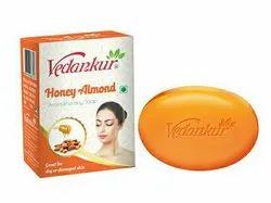 Honey Almond Soap 50gm