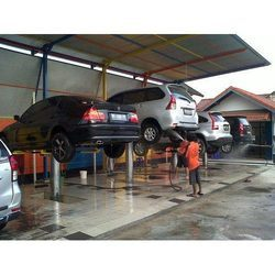 Car Washing Hydraulic Jack Price