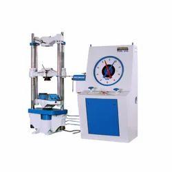 Universal Testing Machines