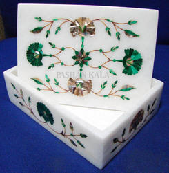 Marble Jewelry Boxes
