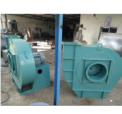 Commercial Industrial Blower