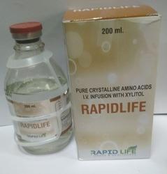 Amino Acid Injection