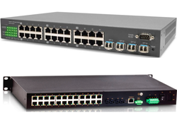 Industrial Ethernet Switches Managed Industrial Ethernet Switch