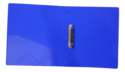 Hawk - I RBD-12 Ring Binders ( 2-O Shape Ring Clips / Pocket on Left Side / Thick PP )
