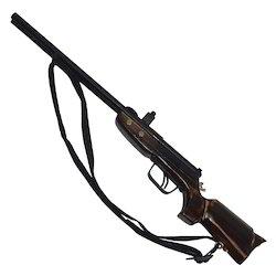 Wooden Decorative Gun