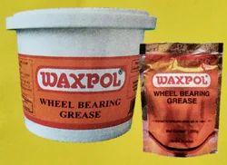 Wheel Bearing Grease