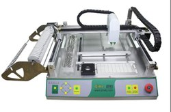 TVM-802A Pick and Place Machine