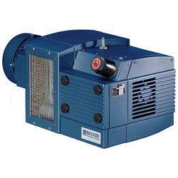 Oil- Less Vacuum Pump KVT 3.80