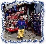 Mountains & Monastries - Namche Bazar Trek Tour