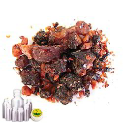 Styrax Tonkinesis Loban Oil