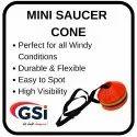 Mini Saucer Cone