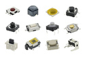 SMD Tactile Switches