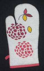 Kitchen Fashion Glove