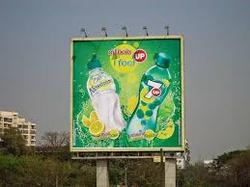 LED Advertising Service