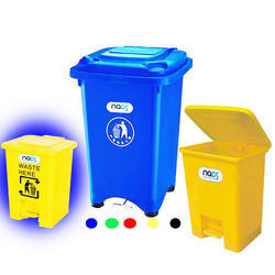 30 Gallon And 53 Plastic Lids Concrete Trash Cans Square Round Tflids